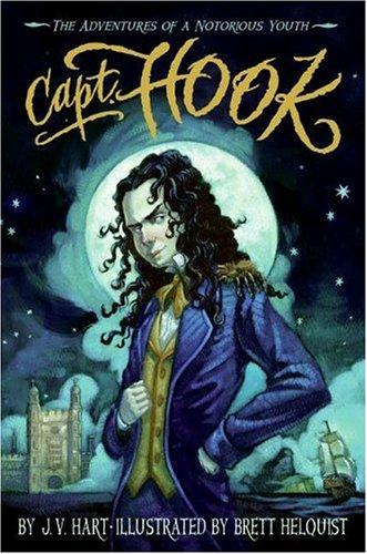 Captain Hook: The Adventures of a Notorious Youth
