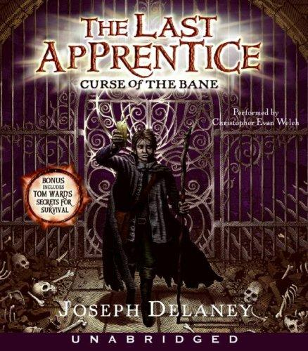 The Last Apprentice: Curse of the Bane