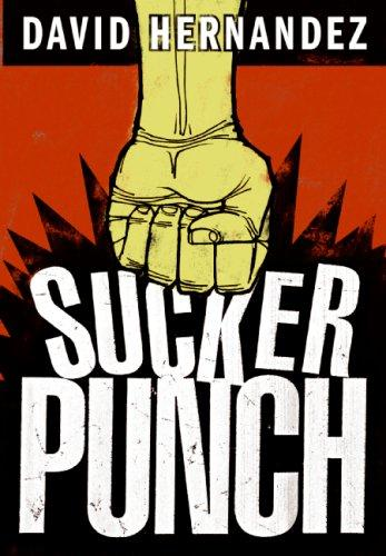 Suckerpunch