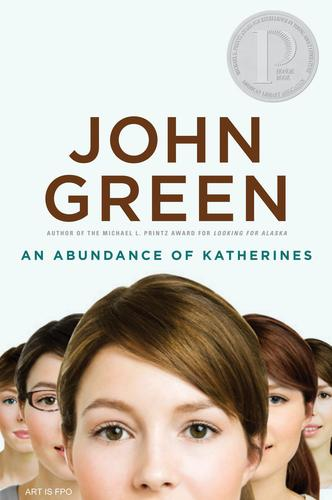 An Abundance of Katherines
