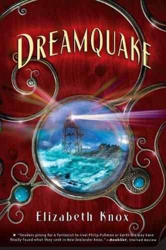 Dreamquake: Book Two of the Dreamhunter Duet