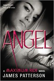 Angel: A Maximum Ride Novel
