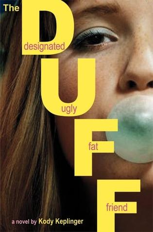 The D.U.F.F. (Designated Ugly Fat Friend)