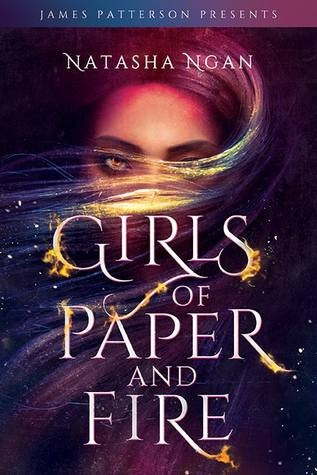 Girls of Paper and Fire