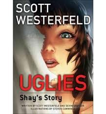 Uglies: Shay's Story