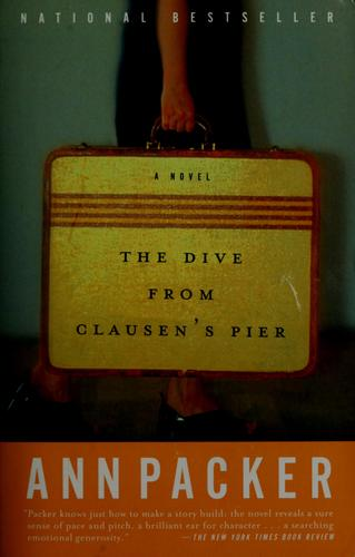 The Dive from Clausen's Pier