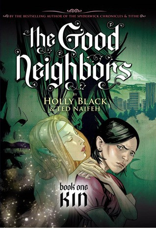 Good Neighbors: Kin