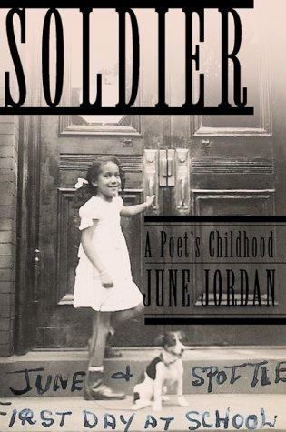 Soldier: A Poet's Childhood.