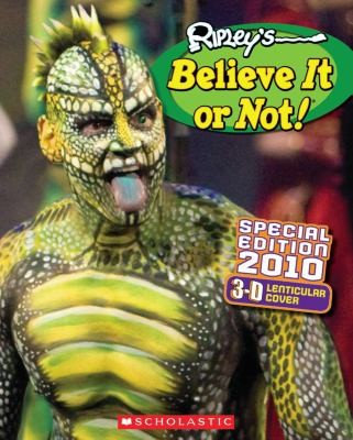 Ripley's Believe It or Not: Special Edition 2010