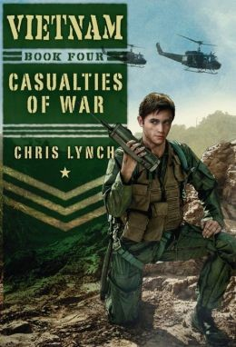 Vietnam Book 4: Casualties of War