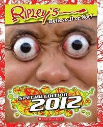 Ripley's Believe It or Not! Special Edition 2012