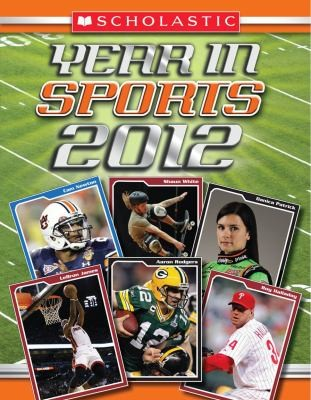 Year in Sports 2012