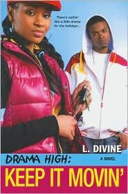 Drama High: Keep it Movin'