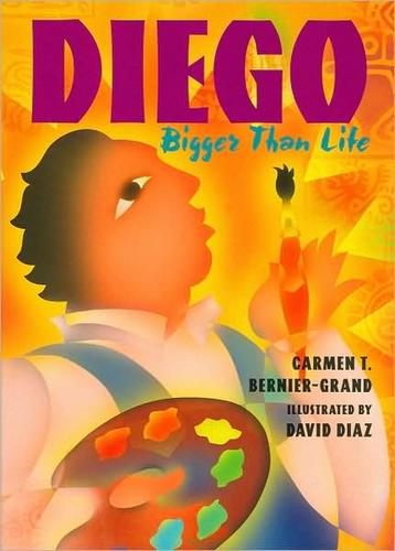 Diego: Bigger Than Life