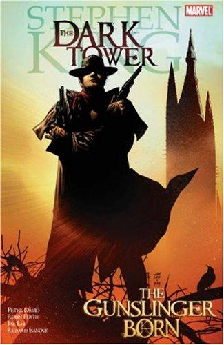 Dark Tower Vol. 1: The Gunslinger Born
