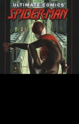 Ultimate Comics Spider-Man, Vol. 1