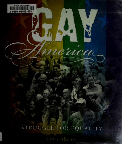 Gay America: Struggle for Equality