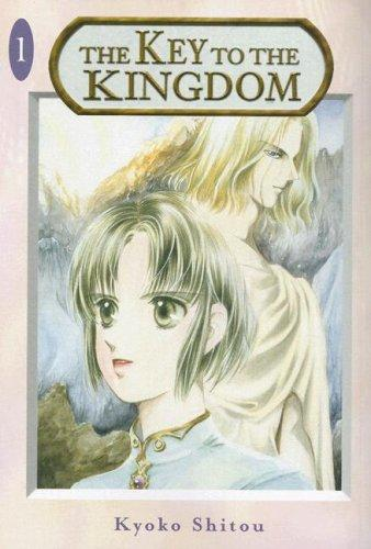 Key to the Kingdom, Vol. 1