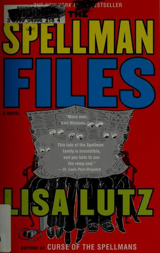 The Spellman Files