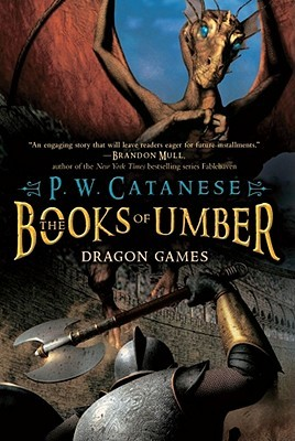 Books of Umber: Dragon Games