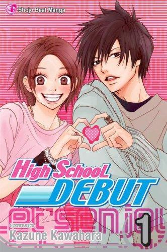 High School Debut, Vol. 1