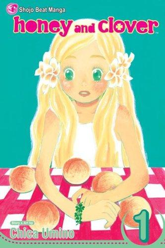 Honey and Clover, Vol. 1