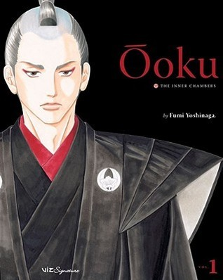 Ooku: The Inner Chambers, Vol. 1