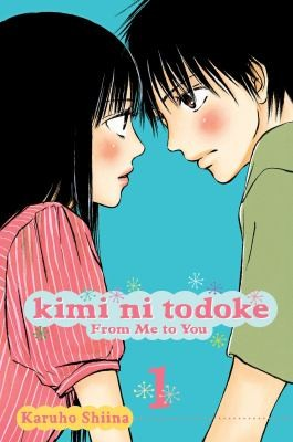 Kimi ni Todoke: From Me to You (series)