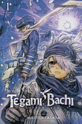 Tegami Bachi, Letter Bee, Vol. 1: Letter and Letter Bee
