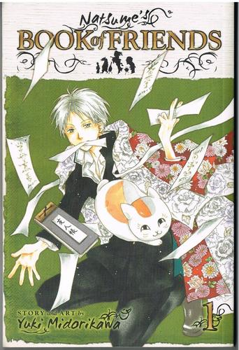 Natsume's Book of Friends Vol. 1
