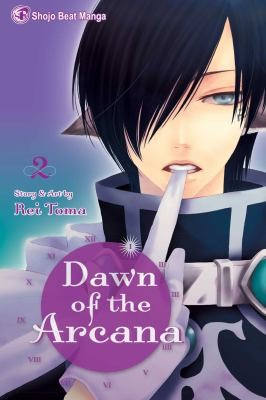 Dawn of the Arcana, Vol. 2