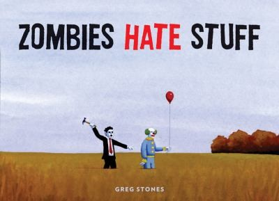 Zombies Hate Stuf
