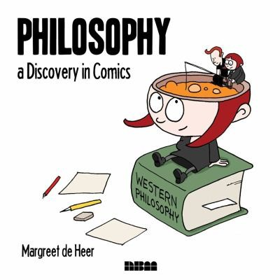 Philosophy: A Discovery in Comics