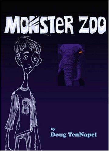 Monster Zoo