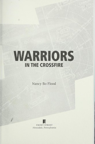 Warriors in the Crossfire