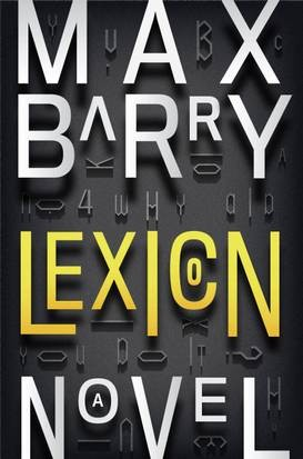 Lexicon: A Novel