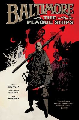 Baltimore, Vol 1: The Plague Ships