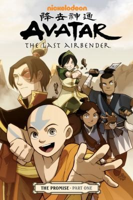 Avatar The Last Airbender: The Promise, Part. 1