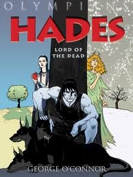 Hades: Lord of the Dead (Olympians)