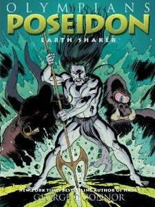 Poseidon: Earth Shaker