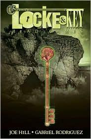 Locke & Key (series)