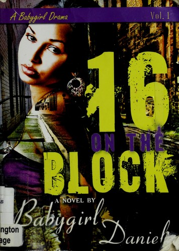 16 on the Block (series #1)