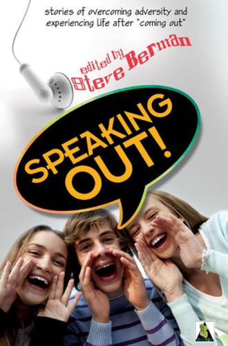 Speaking Out!: LGBTQ Youth Stand Up