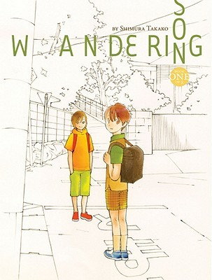 Wandering Son, Book 1