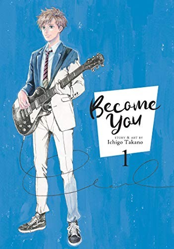 Become You, Volume 1