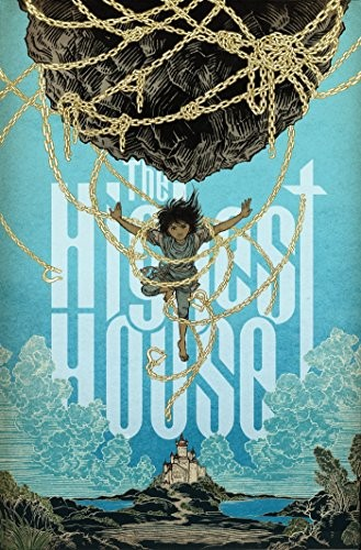 The Highest House: Book On