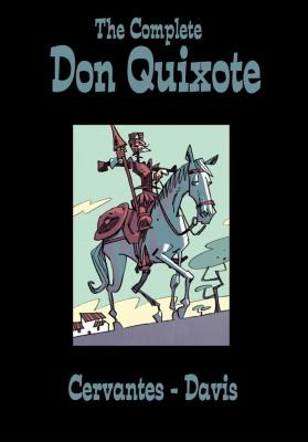 The Complete Don Quixote