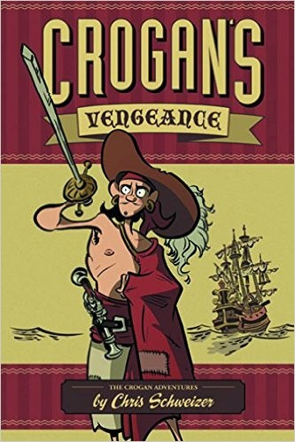 The Crogan Adventures: Crogan's Vengeance