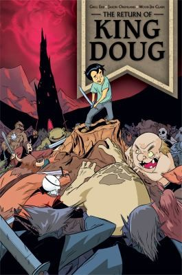 The Return of King Doug