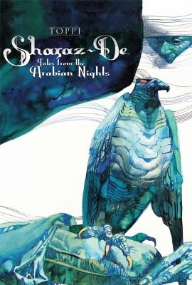 Sharazde: Tales from the Arabian Nights
